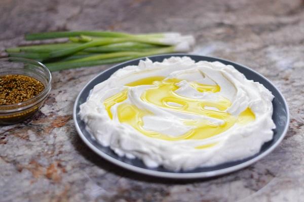 دانستنیهایی درباره پنیر لبنه