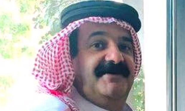 ولخرجی 35 میلیون دلاری شاهزاده بحرینی