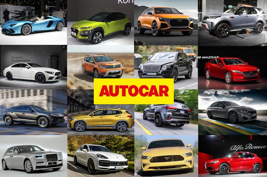 خودروهایی که تا پایان سال وارد بازار می شوند