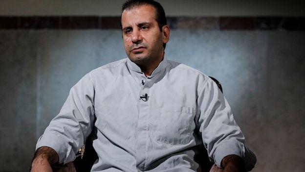 واژه ترسناک در اعترافات وحید مظلومین و محمدسالم