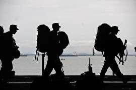 این کوله های چندصد دلاری برای سربازان! (+تصاویر)