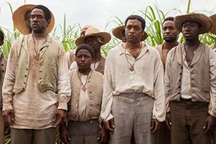 12 سال بردگی؛ از پنبه های سیاهان تا نمره های دانش آموزان