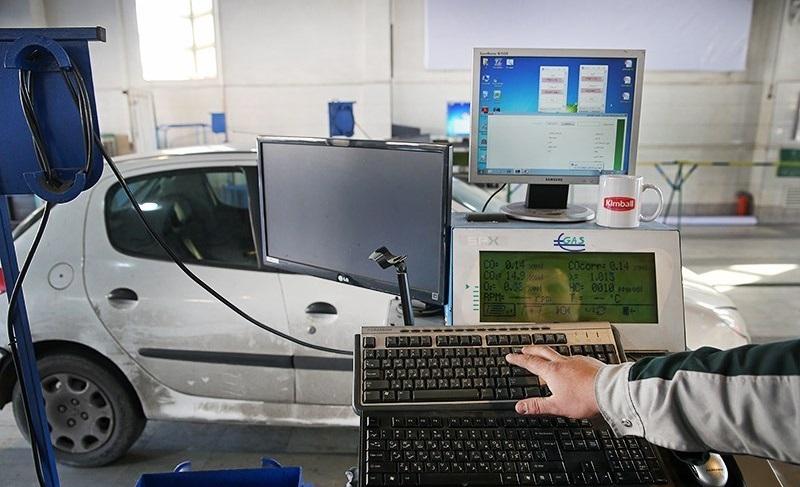 هر روز 50 هزار تومان جریمه می شوید / همه چیز درباره معاینه فنی که باید بدانید