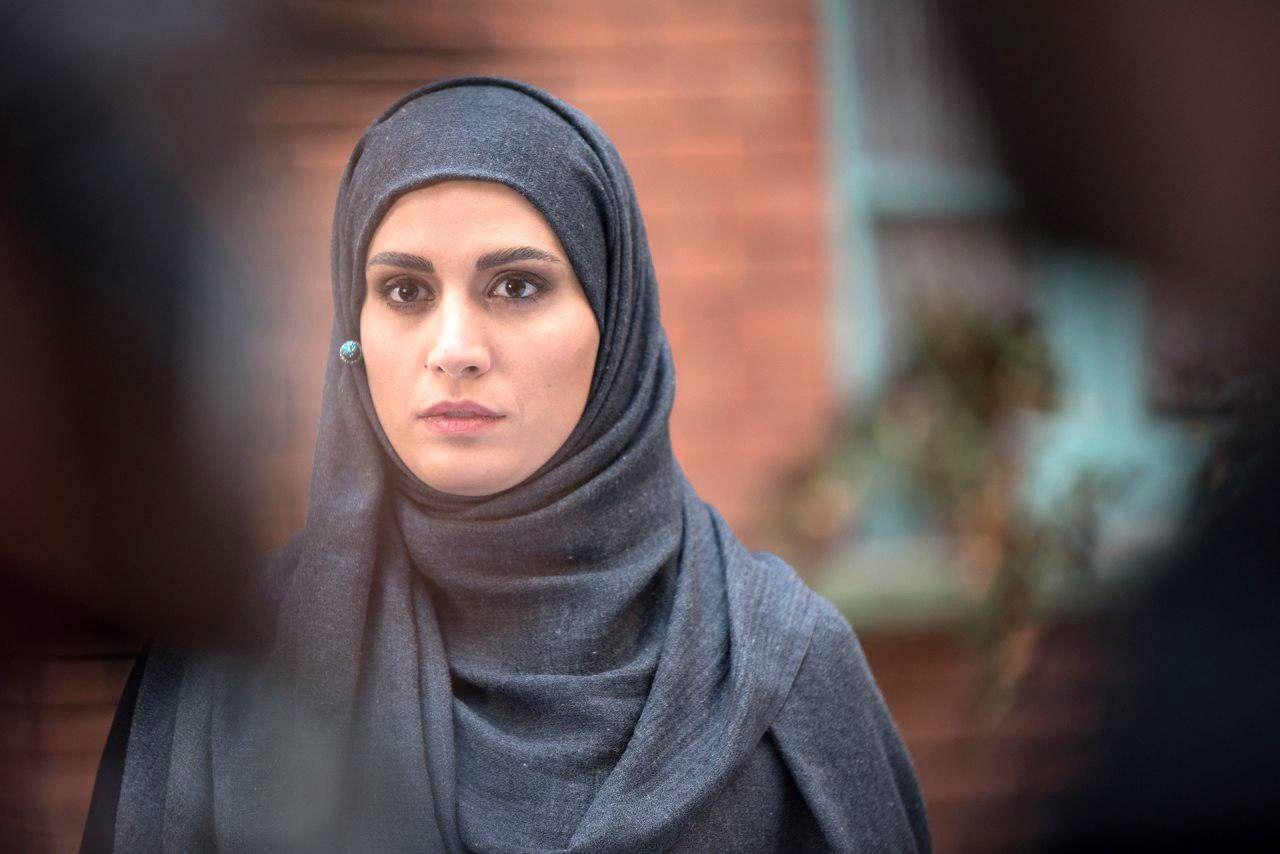 حواشی بازیگر عرب سریال