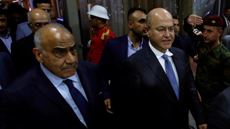 الجزیره: شکست سنگین آمریکا از ایران در عراق