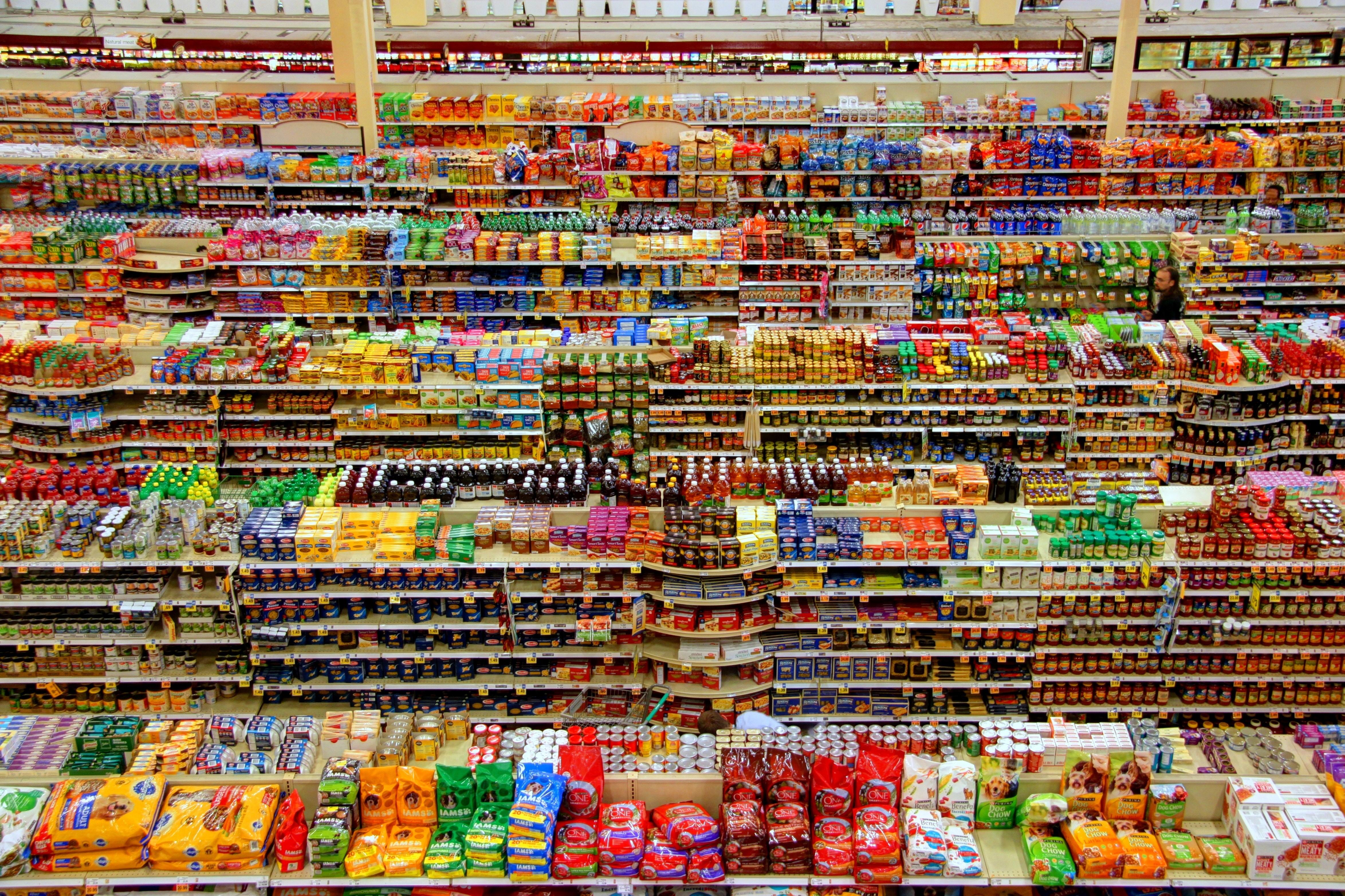 تخفیف 55 درصدی کالاهای اساسی خانوار برای اولین بار در ایران