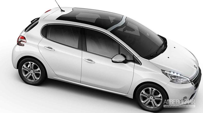 تولید آزمایشی پژو ۲۰۷i با امکانات جدید / آیا این خودرو وارد بازار می شود؟ (+عکس)