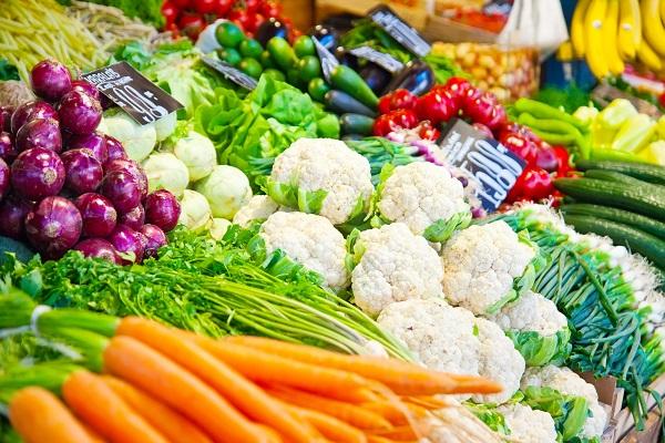 فرمول غذایی برای کوچک شدن پروستات