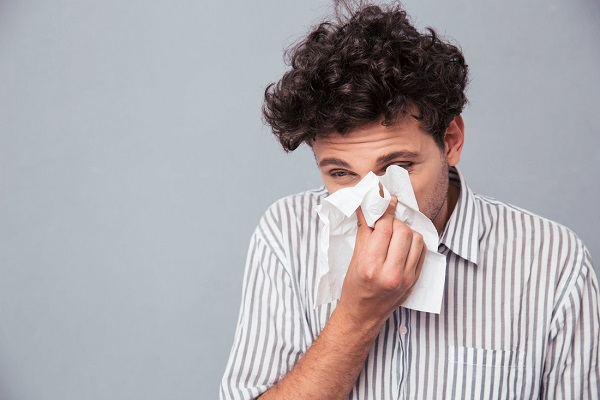 درمانهای طبیعی برای عفونت سینوس