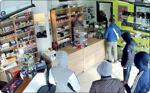 احمق ترین دزدان دنیا! (+عکس)