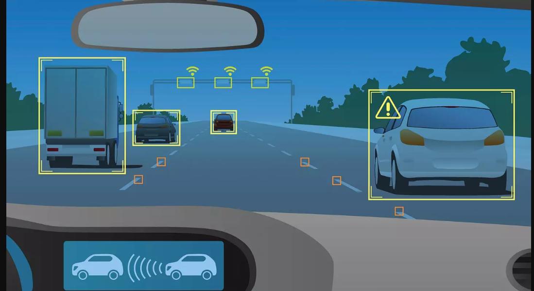 سیستمهای کمک راننده هزینه تعمیر در تصادفات کوچک را بالا میبرند