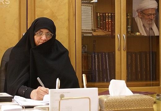 دانشگاه امام صادق؛ همسر آیتالله مهدویکنی و ماجرای ریاست آیتالله منتظری