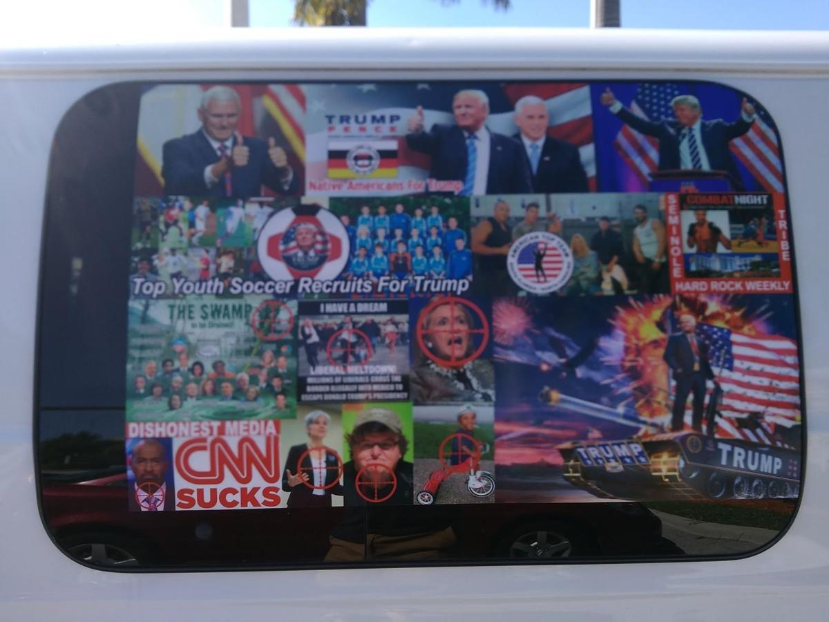 نفرت پراکنی جمهوری خواهان عامل کشتار در آمریکا