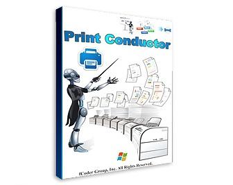 دانلود نرم افزار Print Conductor