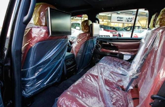 گران ترین خودروی شاسی بلند ایران (+عکس، قیمت و مشخصات)