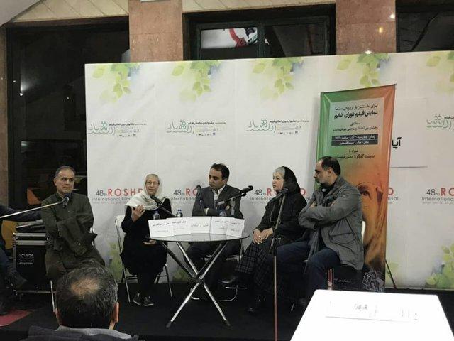 انتقاد رخشان بنیاعتماد از بیتوجهی به پروژه کارستان