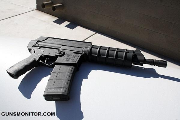 اسلحه ای که