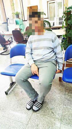 دستگیری مردی به اتهام تلاش برای آزار و اذیت دختر جوان در پوشش مسافربر (+عکس)