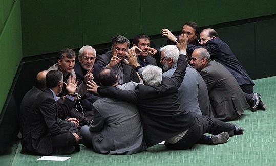منظمترین نمایندگان مجلس (+اسامی)