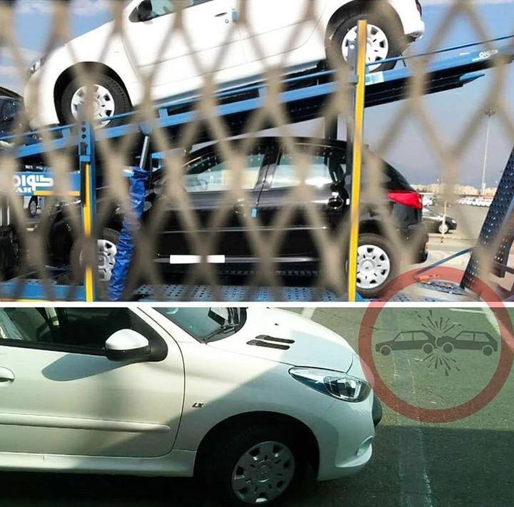 برخی از امکانات پژو 207 خذف شد / امکان تولید این خودرو در چندین تیپ (+عکس)