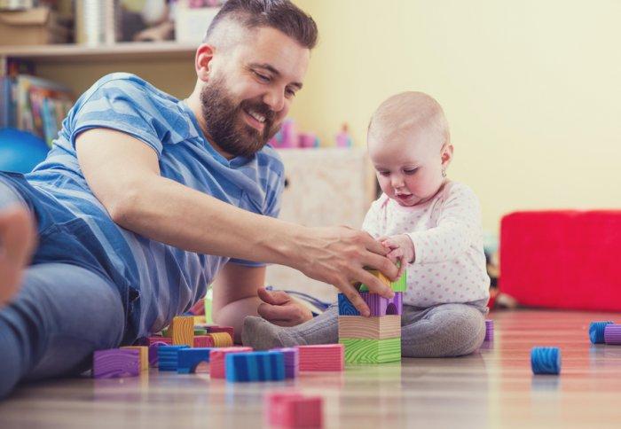با کودکان بازی کنید، به این 6 دلیل
