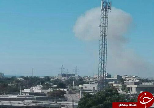 انفجار در شهرستان چابهار/ شهادت فرمانده انتظامی چابهار