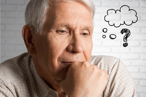 از نشانههای هشداردهنده اولیه بیماری آلزایمر
