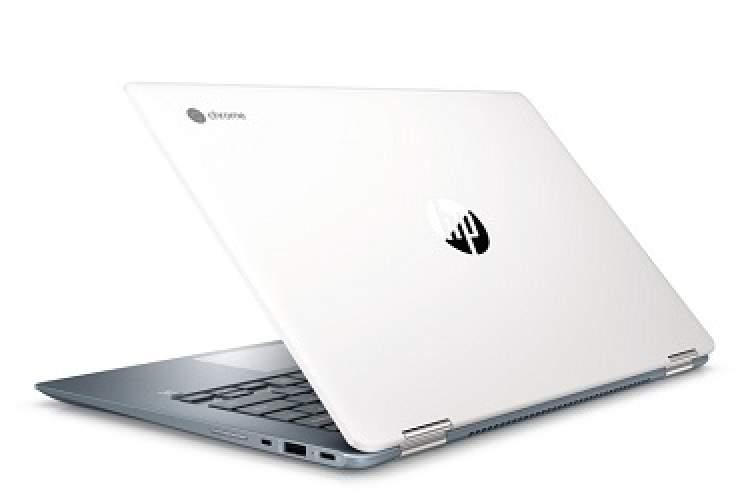 HP، باریکترین کرومبوک انعطافپذیر خود را به بازار عرضه میکند