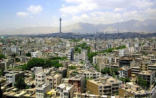 بله، با این جامعه، تهرانی بودن میشود فضیلت