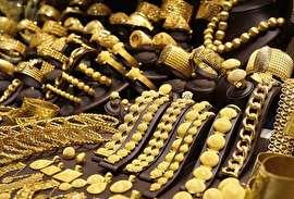 بازار نفت، طلا را گران کرد