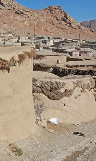 بیشترین فقیر روستایی در 3 استان کهگیلویه و بویراحمد، ایلام و سیستان وبلوچستان