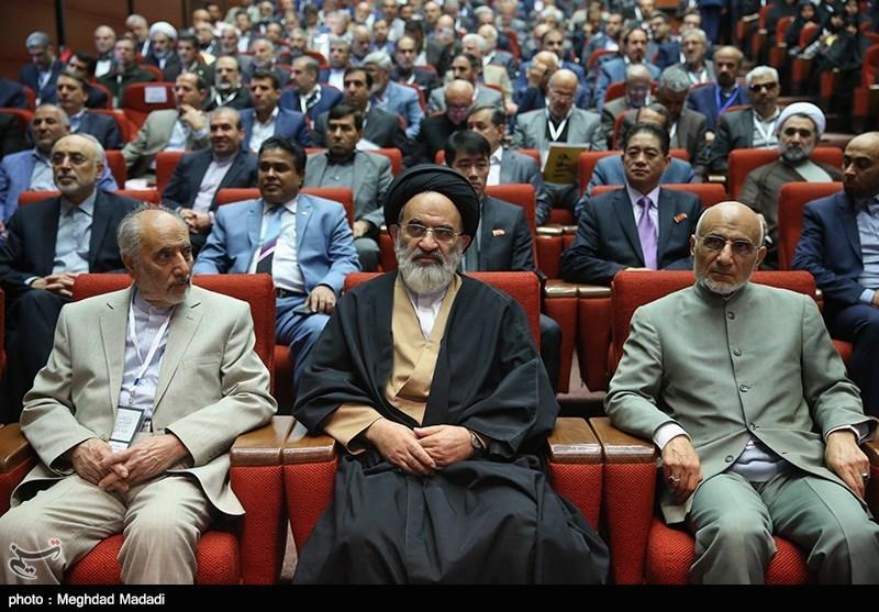 منظور مؤتلفه از «ملت ایران» همان یک 1.16 درصد است؟!