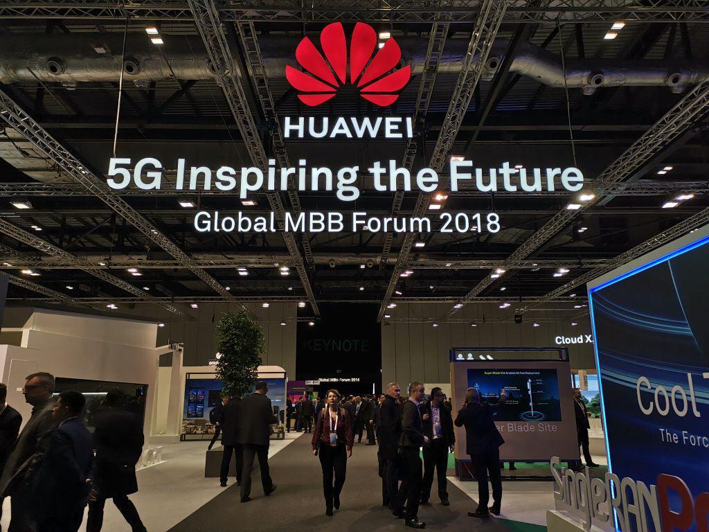 همکاری اپراتورهای سراسری دنیا برای تسریع در  ایجاد ساختار شهر 5G