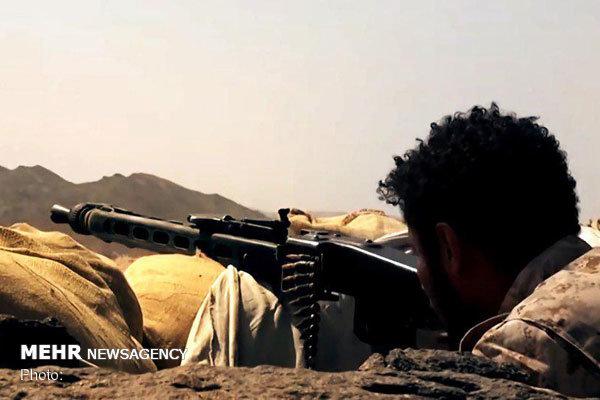 مستند «یمن: نبرد بیفرجام» : ۴۸ دقیقه مبارزه در یمن/ ۱۵۰ انفجار