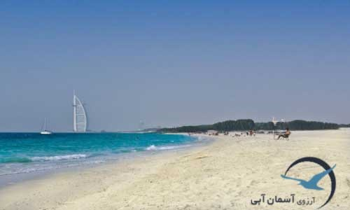 بهترین مقاصد گردشگری ساحلی از دید ایرانیان