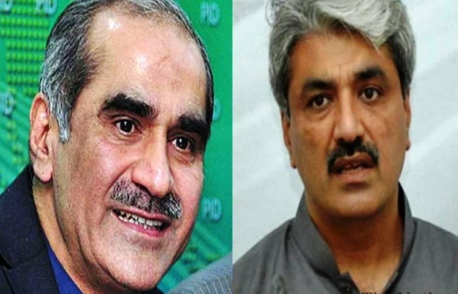 بازداشت وزیر سابق پاکستان و برادرش به اتهام فساد