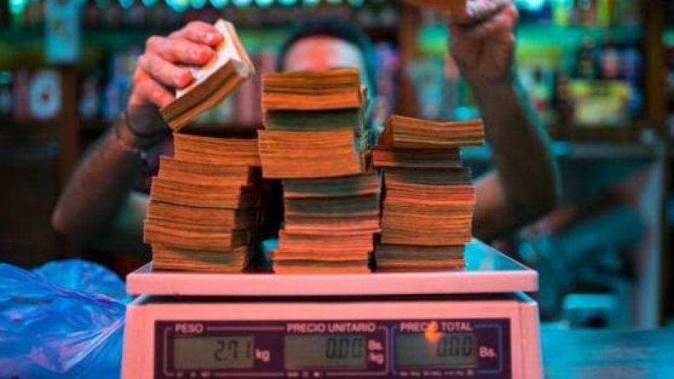 تورم در ونزوئلا به 1.3 میلیون درصد رسید