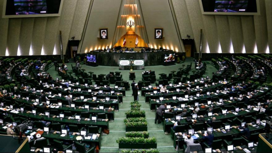 نمایندگان مستعفی مجلس در جلسه یکشنبه شرکت نمیکنند