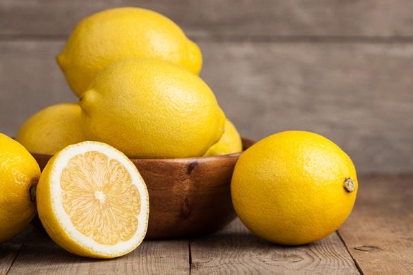 درمانی از جنس لیمو ترش برای آسم