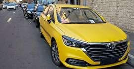 یک خودروی جدید چینی دیگر در خیابان های تهران دیده شد (+عکس)