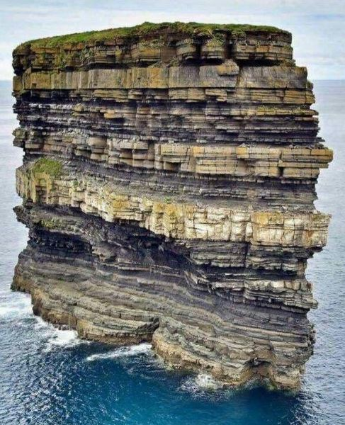 میلیونها سال در یک قاب! (عکس)