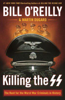 کشتن اس اس: شکار بدترین جنایتکاران جنگی تاریخ