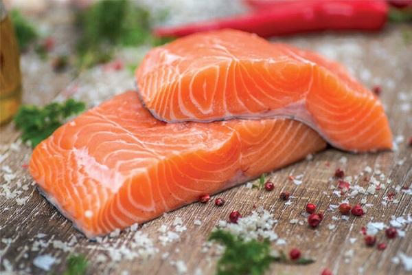 فرمول غذایی برای محافظت از کبد