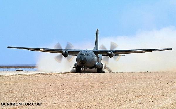 پرنده نظامی دو رگه! (+تصاویر)