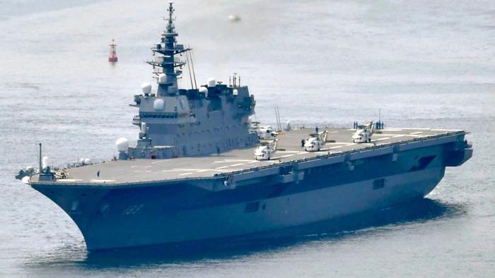 ژاپن تسلیم ترامپ شد: افزایش بودجه و خریدهای نظامی از آمریکا
