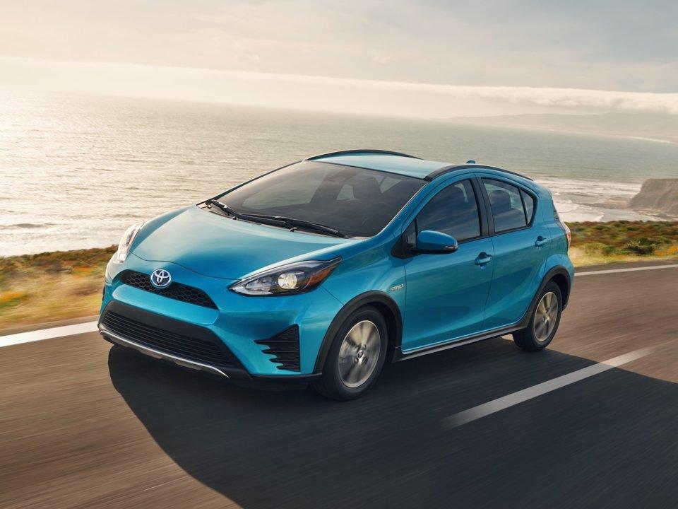 10 خودروی قابل اعتماد 2018