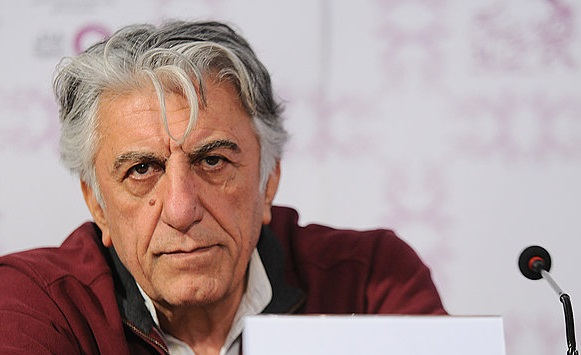 رضاکیانیان : آقایان محترم وزیر ارشاد و سرپرست سازمان سینمایی کشور، منتظر پاسختان هستم.