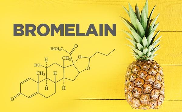 «بروملین»؛ آنزیمی با فواید سلامت مختلف