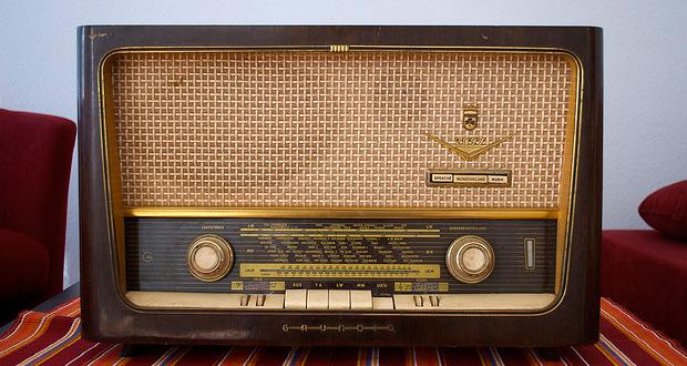 بازنشستههای رادیو را دریابید ؛ هنرمندان بی ادعا