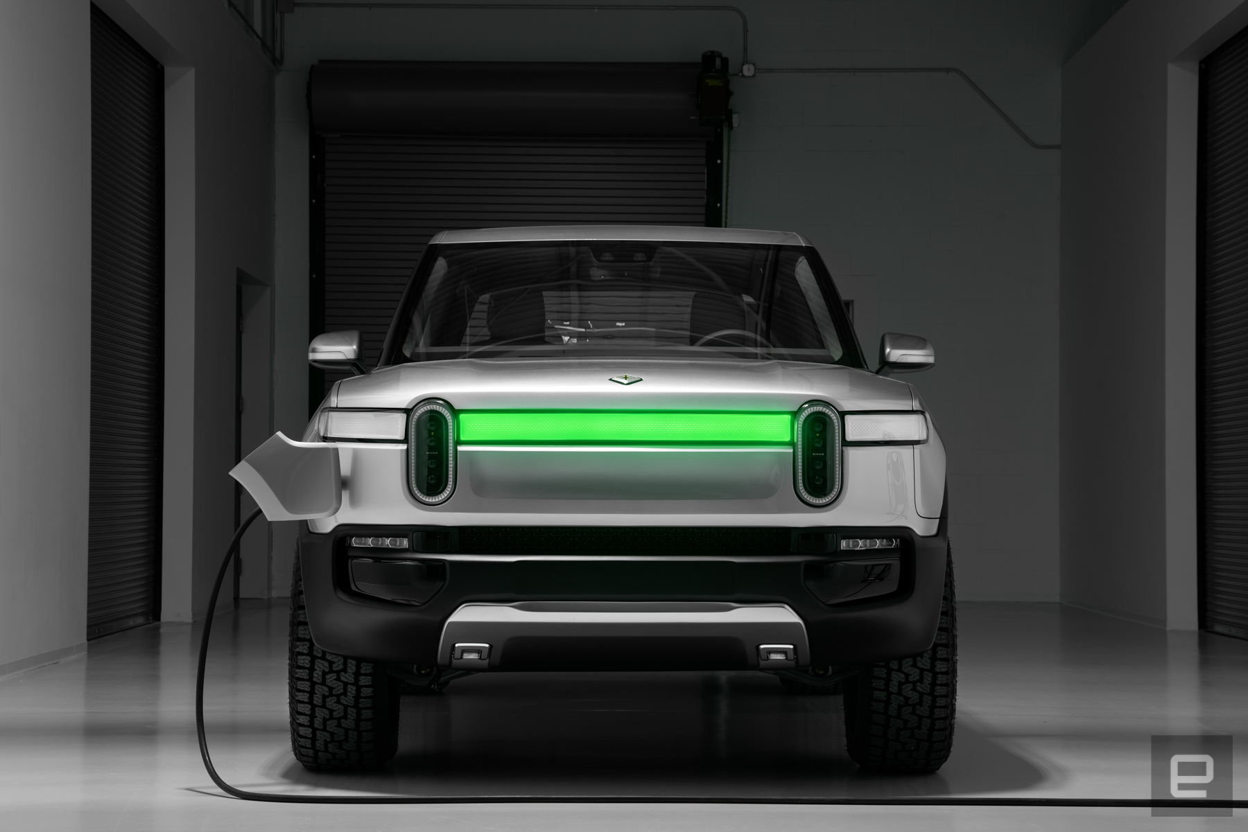 نمایشگاه خودرویی لسآنجلس